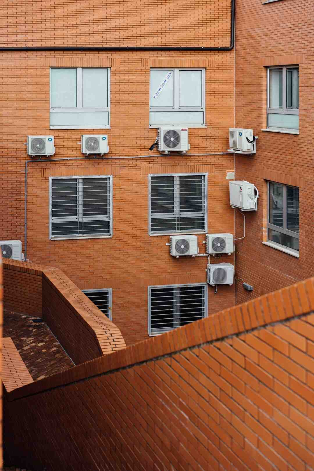 Comment installer une climatisation